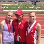 Positive running story – Angelina Ramos