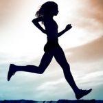 A running dream – follow big dreams