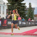 Positive running story – Melody Fairchild