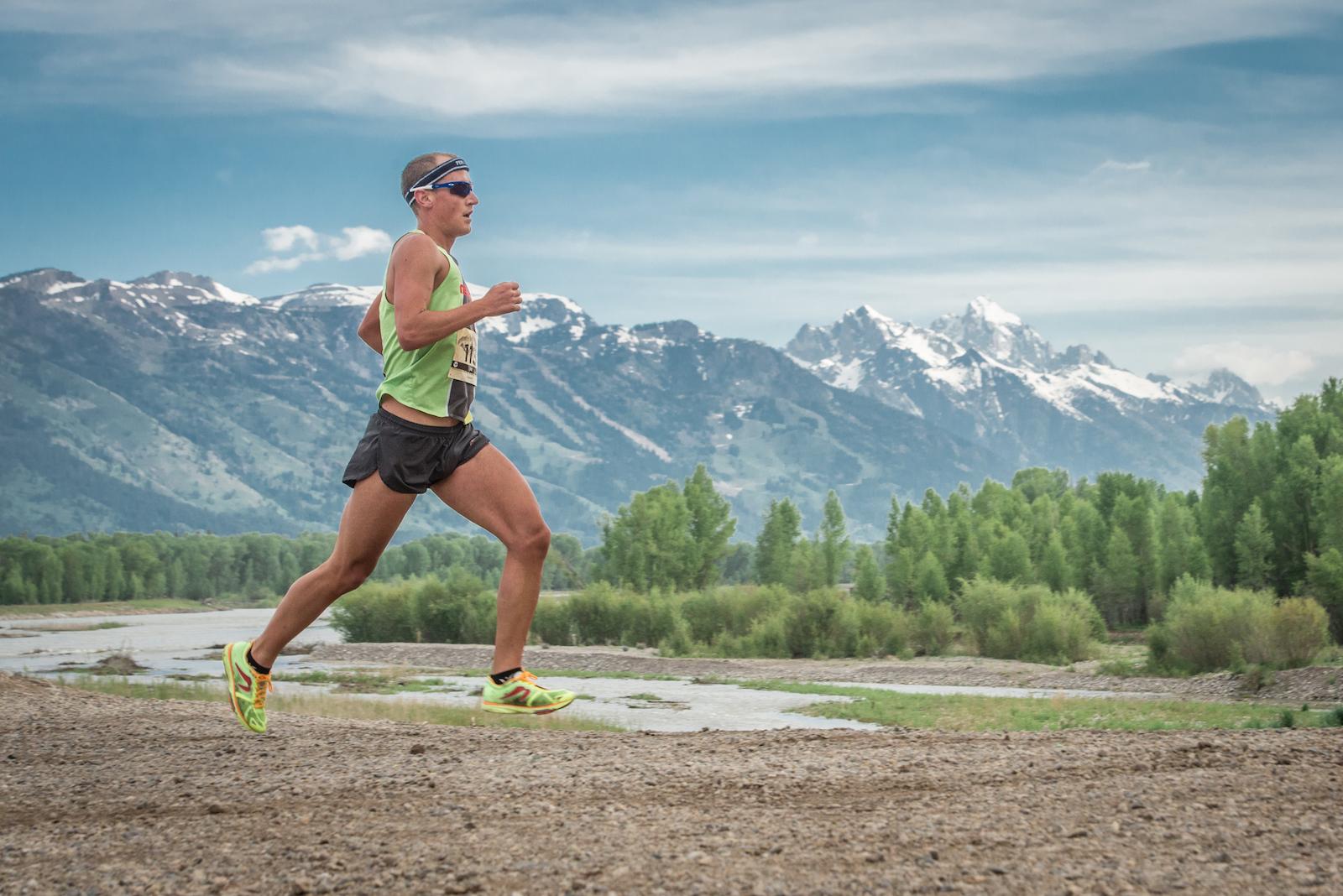 Grand Teton Half Marathon Activacuity