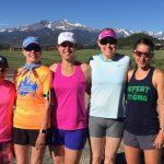 Positive running story – Sam Conley