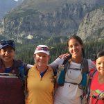 Positive running story – Emily Carr