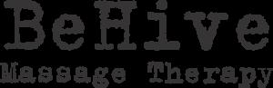 Tacoma-Massage-Behive-Logo