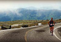 Positive running story – Shannon Payne