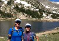 Positive running story – Carolyn Weber