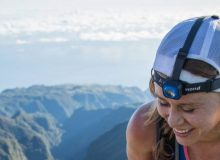 Positive running story – Hillary Allen