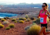 Positive running story – Vanessa Kvien