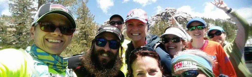 Positive running story – Lacey Duerschmidt