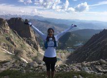 Positive running story – Jenna Powers