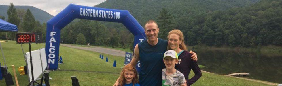 Positive running story – Aaron Saft