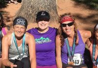 Positive running story – Amanda Walton-Lopez