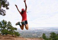Positive running story – Gina Lucrezi
