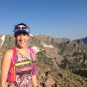 Melissa Roberts, Trail Runner, CO