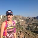 Melissa Roberts, Trail Runner, CO