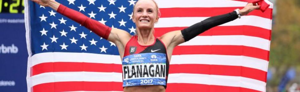 Five things runners can learn from Shalane Flanagan's NYC marathon victory